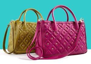 B-Low the Belt & HAYVEN Handbags