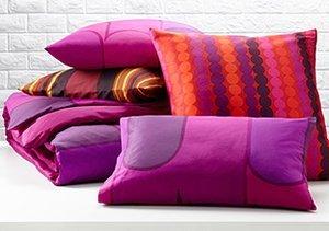 Iconic Prints: Bedding