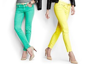 Up to 75% Off: Miami Brights