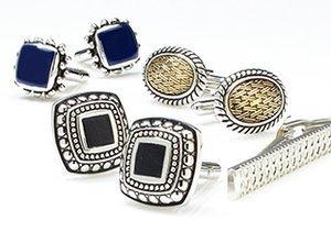 Buyers' Picks: Cufflinks & More