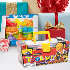 Kids' Toys: Under $10