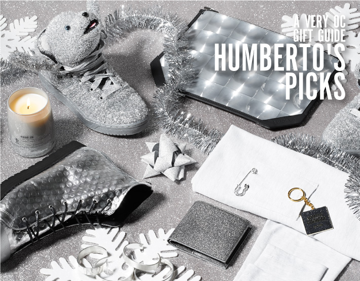 Shop Humberto Leon's Picks for the holidays