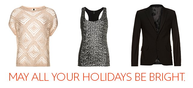 New Holiday Arrivals. Shop Now.