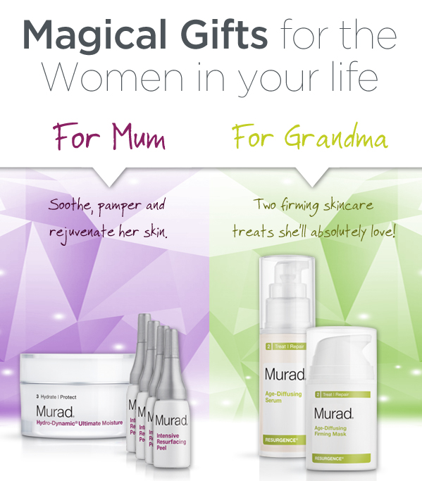 Magical Gifts for the Women in your life