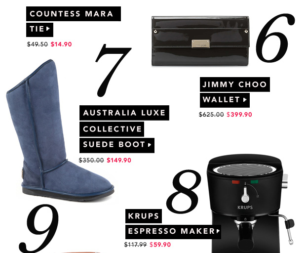 50 Gifts to Shout About: Not-So-Silent Night Two