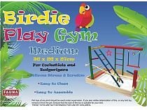 Birdie Play Gym Medium