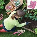 DIY Ladies Gardening Tool Kit