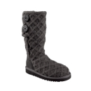 Youth/Tween UGG® Lattice Knit Cardy Boot