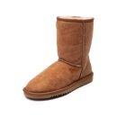 Tween UGG® Classic Short Boot