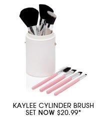 Kaylee Cylinder Brush Set