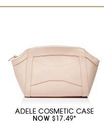 Adele Cosmetic Case