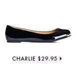 Charlie - $29.95