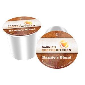 Barnie's Blend