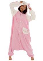 Hello Kitty Pajama Costume