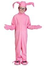 Kids Christmas Story Bunny Costume