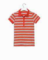 Huntington Stripe Polo