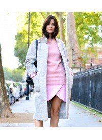 The Oversized Coats We Can't Get Enough Of—Can You?