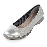 Skechers Glitter Slip On