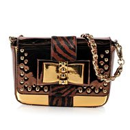 Sharif Crossbody Bag