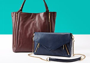 Buyers' Picks: Best New Bags