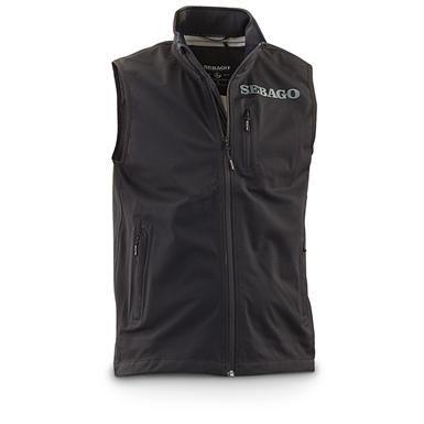 Sebago® Tomlinson Softshell Vest or Jacket