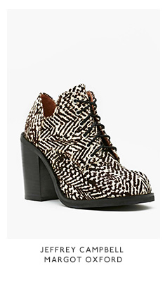 Jeffrey Campbell Margot Oxford