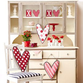 Valentine's Day: Indoor Décor
