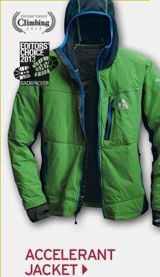 Shop Men's Accelerant Jacket