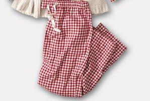 Shop Women's Flannel Sleep Pants