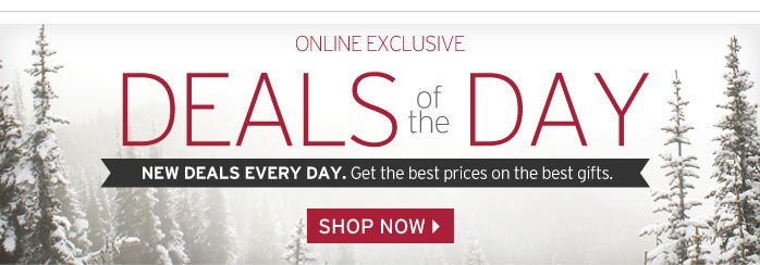 Shop Deals of the Day