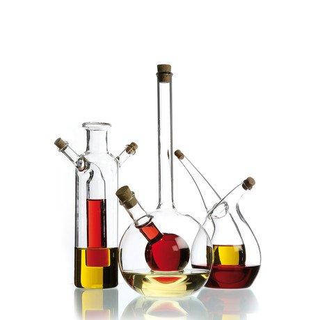Vinegar & Oil Bottle