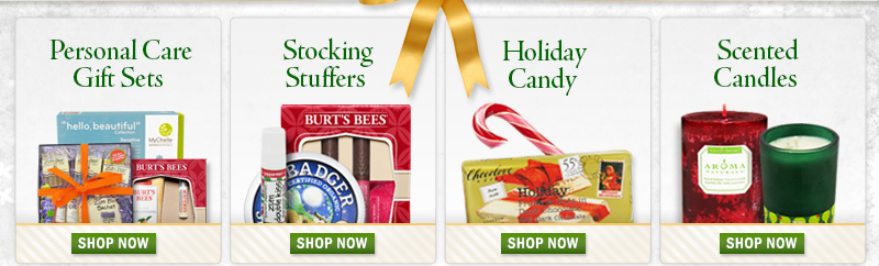 Save An Extra 10% Off Great Gift Categories