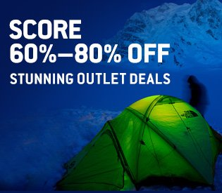 60%-80% Off Outlet