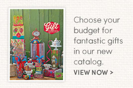 Presenting gifts they'll love in this week's ad
