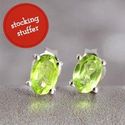 Stud Earrings Clearance
