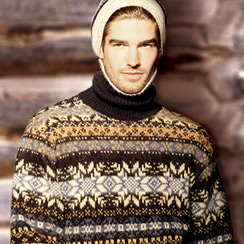 Freyja 100% Wool For Him