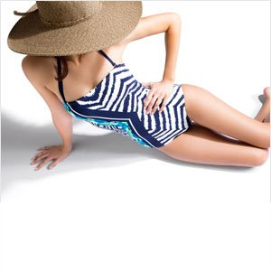 The One-Piece Swimsuit
