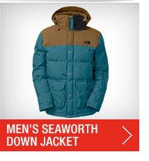 MEN'S SEAWORTH DOWN JACKET