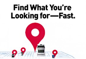 Find What You're Looking for -- Fast.