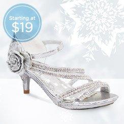 Fancy Feet: Dress Shoes