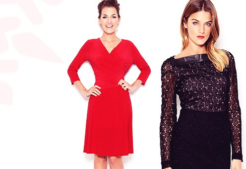 Holiday Dresses Sale from $1
