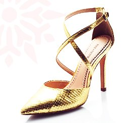 Holiday Heels Sale from $1