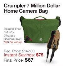 Crumpler 7 Million