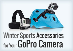 GoPro Winter Accessories