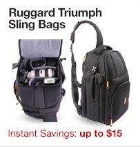 Ruggard Triumph