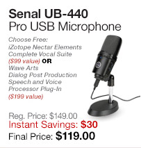 Senal UB-440