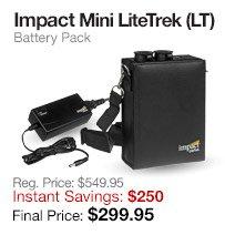 Impact Mini LiteTrek