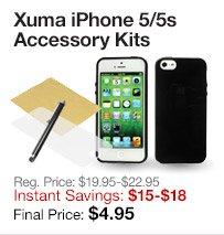Xuma Flex Case