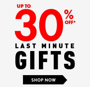 Last Minute Gifts Sale