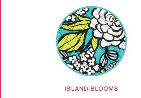 Island Blooms